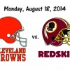 BrownsRedskins081814