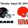 BearsBrowns082814