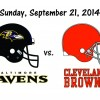 RavensBrowns092114