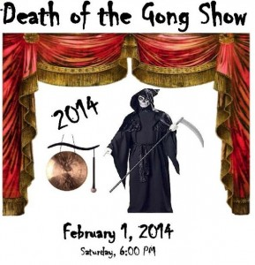 AFO GONG SHOW