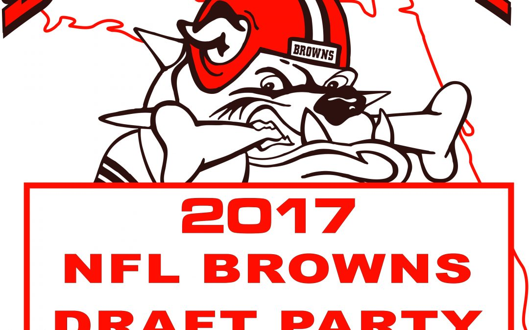 2017 SCBB NFL DRAFT PARTY