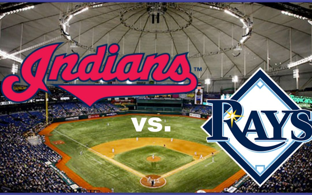Group Outing – Indians vs Rays