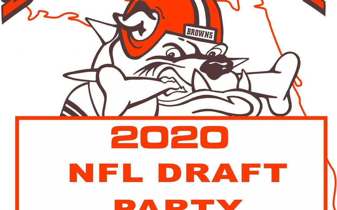 2020 NFL Draft, Thursday, April 23rd