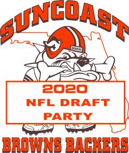2020 DRAFT PARTY