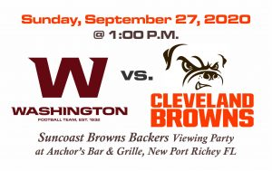 WashingtonVsBrowns_092720