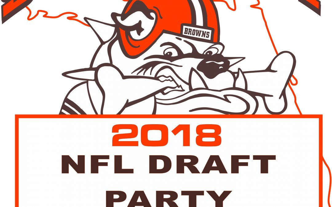 2018 NFL Draft Viewing Party